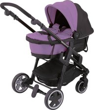 Kiddy click'n move3 Babywanne Lavender