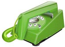 Geemarc Telecom Retro Trimline grün