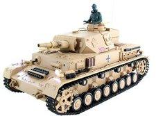 XciteRC Panzer DAK Pz.Kpfw. IV F-1 RTR (35511000)