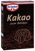 Dr.Oetker Kakao zum Backen (100 g)
