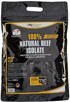 MySupps 100% Natural Beef Isolate 2000g