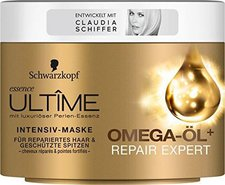 Schwarzkopf Essence Ultîme Omega Repair Intensiv-Maske (200 ml)