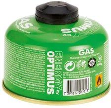 Optimus Gas