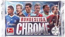 Topps Bundesliga Chrome - Booster