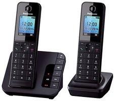 Panasonic KX-TGH222 Duo schwarz
