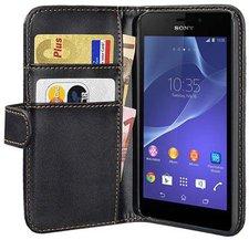 PEDEA Bookstyle Case (Sony Xperia M2)