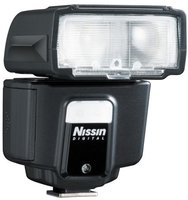 Nissin i40 (Micro Four Third)