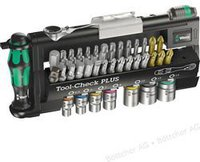 Wera Tool-Check PLUS, 39-teilig