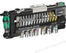 Wera Tool-Check PLUS, 39-teilig