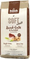 bosch Soft Land-Ente & Kartoffel (12,5 kg)
