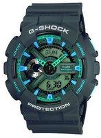 Casio G-Shock (GA-110TS-8A2ER)