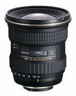 Tokina 11-16mm f2.8 AT-X 116 Pro DX AF