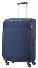 Samsonite Base Hits 4-Rollen-Trolley 77 cm navy blue