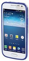 Hama Edge Protector blau (Samsung Galaxy S4 Mini)