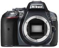 Nikon D5300 Body (anthrazit)