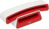 Swissvoice ePure 2 rot/weiß