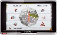 Becker Active 5 LMU Plus