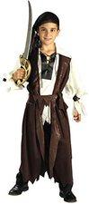 Rubies Jungen karibische Piraten-Kostüm (881097)