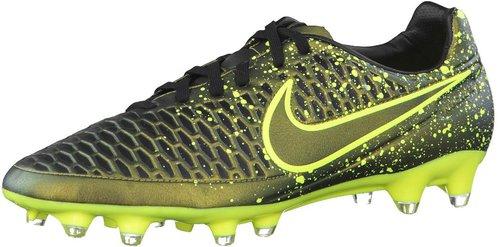 Nike Herren Magista Orden FG Fußballschuhe, Morado/Plateado/Verde (Hypr GRP/MTLLC SLVR-Ghst Grn-G), 44 EU