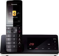 Panasonic KX-PRW130 Single schwarz