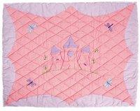 Win Green Princess - Floor Quilt (groß)