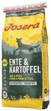 Josera Ente & Kartoffel (15 Kg)