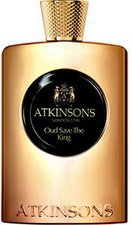 Atkinsons Oud Save The Queen (100 ml)