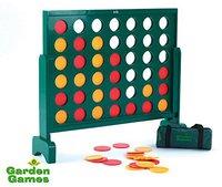 Garden Games Big 4