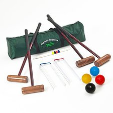 Garden Games Cottage Croquet Set