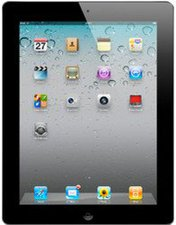 Apple iPad 2 16GB WiFi + 3G weiß