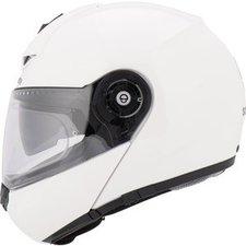 Schuberth C3 weiß glänzend