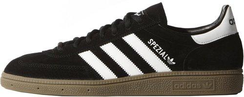 Adidas Spezial black/running white/gum