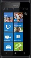 Nokia Lumia 900 16GB Schwarz ohne Vertrag