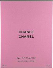 Chanel Chance Eau de Toilette (150 ml)
