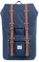 Herschel Little America Backpack navy