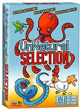 RNR Games UnNatural Selection (englisch)