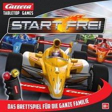 Carrera Start frei