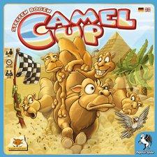 PEGASUS SPIELE Camel Up