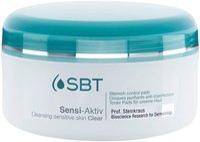 SBT Sensi-Aktiv Toner Pads (40 Stk.)