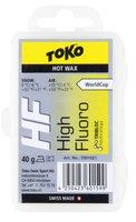 Toko HF Hot Wax yellow 120g