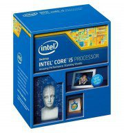 Intel Core i5-4590 Box (Sockel 1150, 22nm, BX80646I54590)