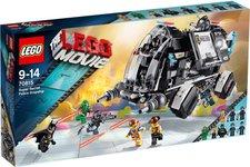LEGO The LEGO Movie - Raumschiff der Super-Geheimpolizei (70815)