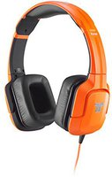Tritton Kunai Mobile Headset (orange)