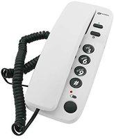 Geemarc Telecom Marbella weiß