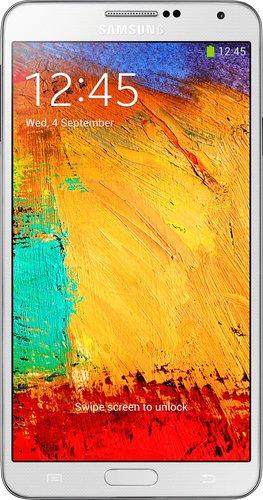 Samsung Galaxy Note 3 32GB Weiß ohne Vertrag