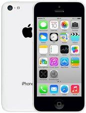 Apple iPhone 5C 16GB Weiß ohne Vertrag