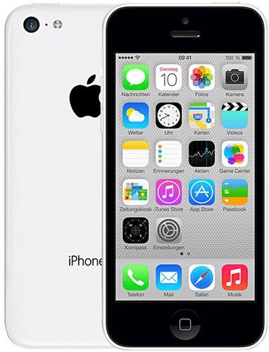 apple iphone 5c 16gb wei ohne vertrag g nstig kaufen. Black Bedroom Furniture Sets. Home Design Ideas