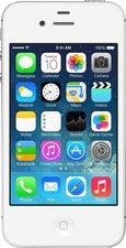 Apple iPhone 4S 16GB Weiß ohne Vertrag