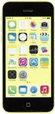 Apple iPhone 5C 32GB Gelb ohne Vertrag
