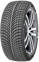 Michelin Latitude Alpin 2 235/65 R17 104H